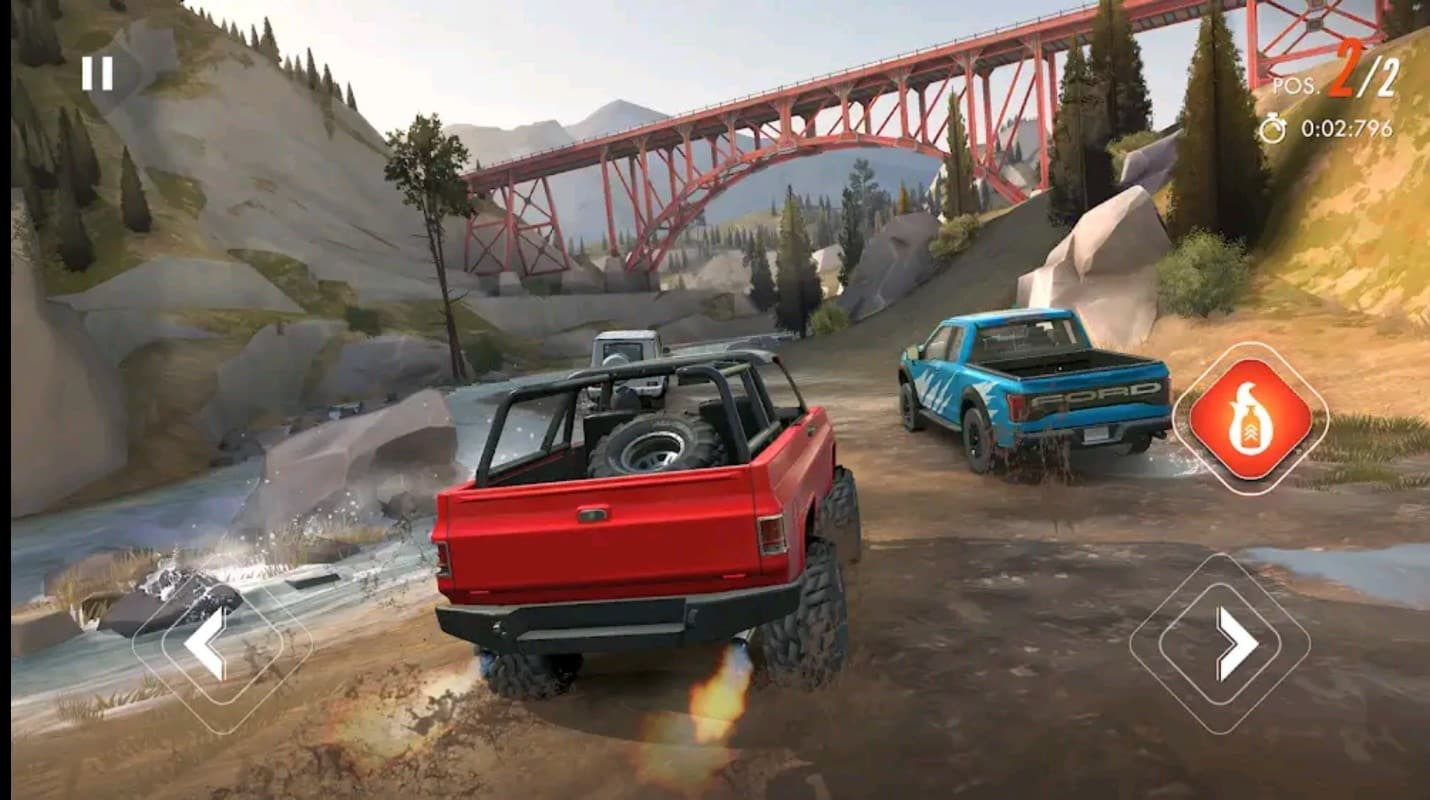 Best Racing High-Quality Games for Android Users
