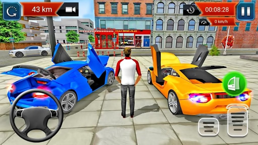 Are you are Lover of Car Racing Games